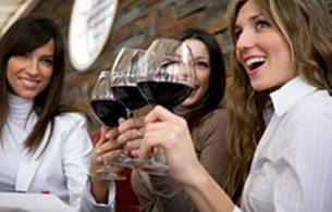 Vianello Limousine Service Amarone wine tour