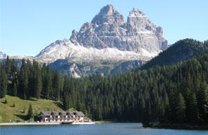 Vianello Limousine Service Grand Dolomites tour