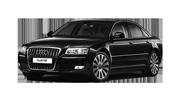 Audi A8 TDIquattro
