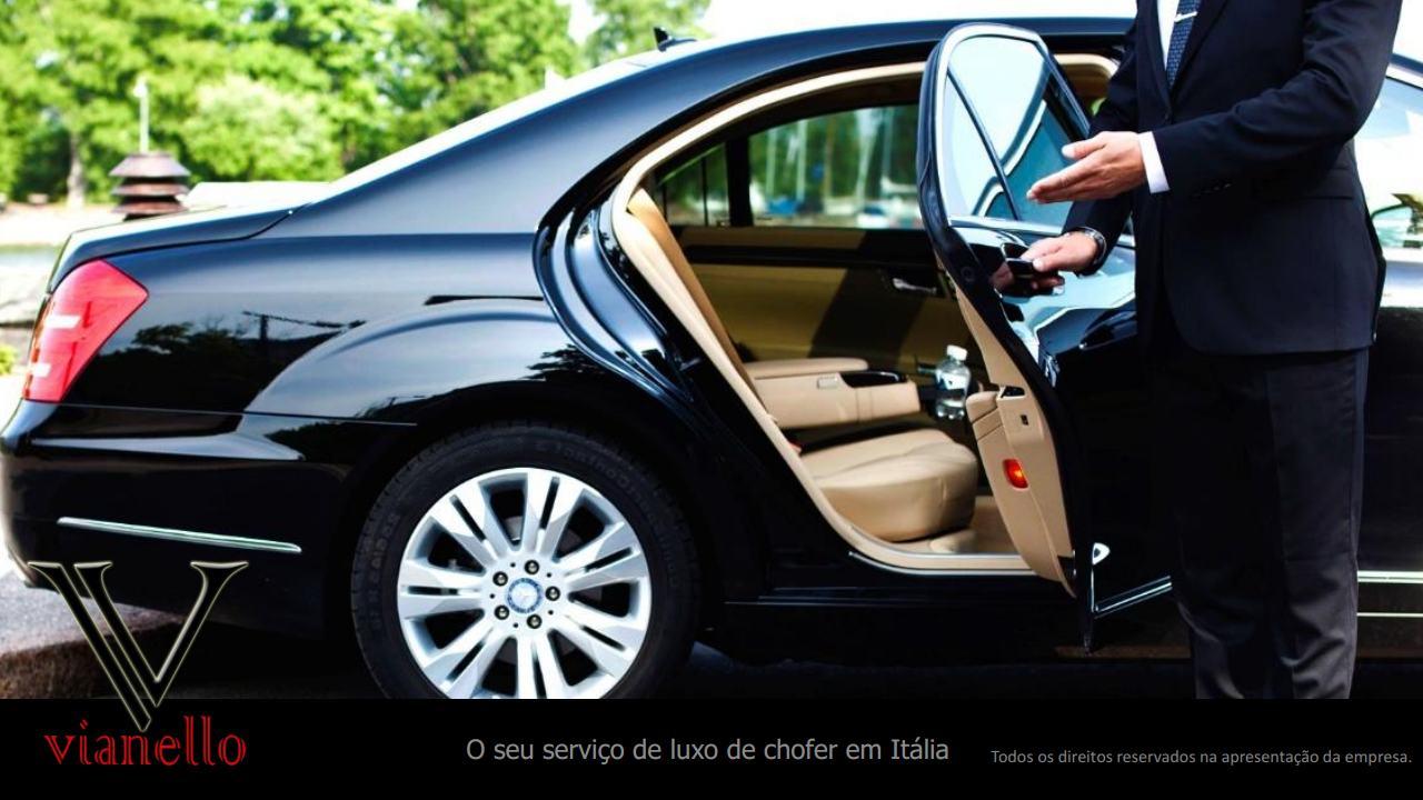 Company Presentation in Brazilian Portuguese