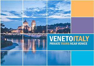 Visit Veneto with Vianello Limousine Service